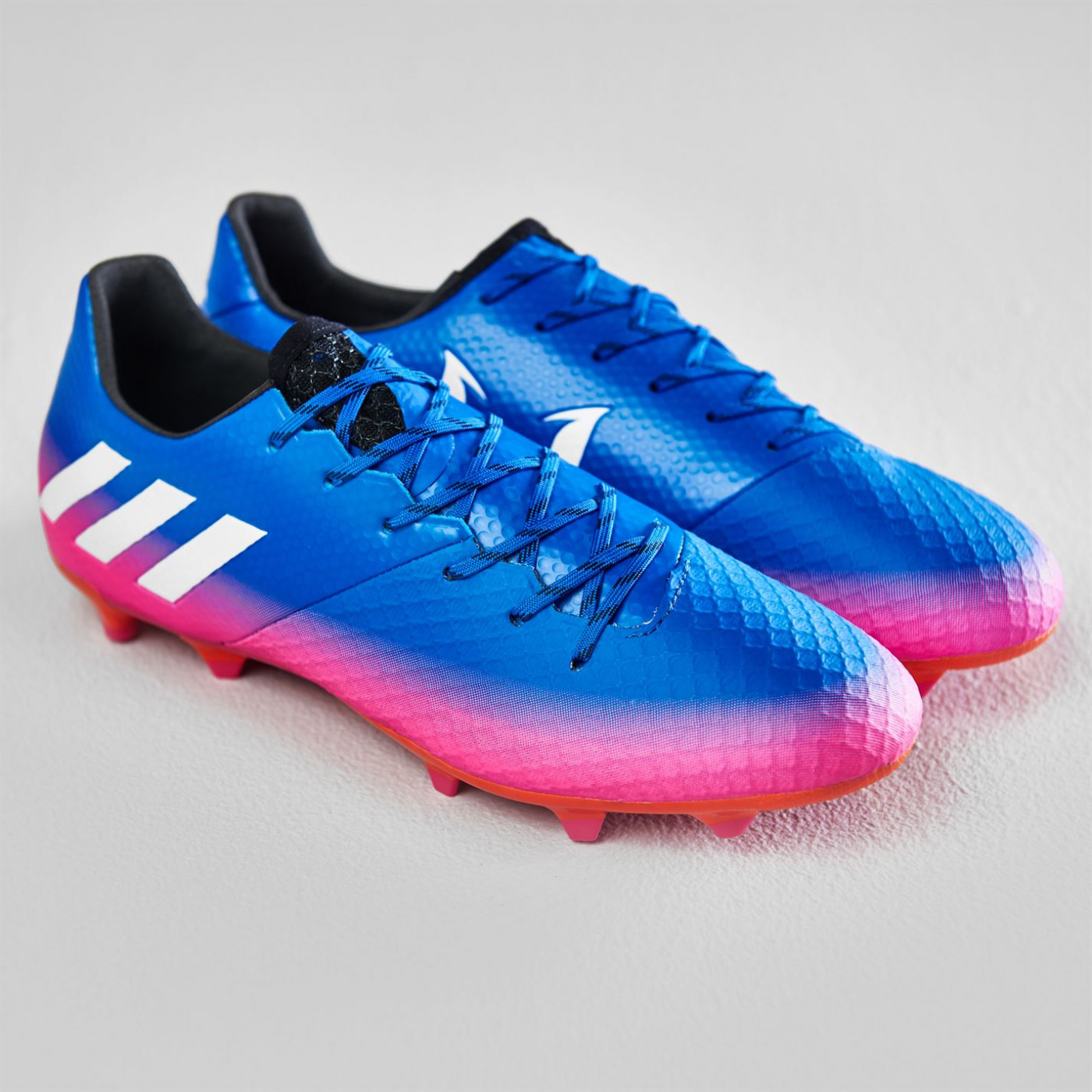 Adidas Messi 16.2 Fg Football Boots Mens