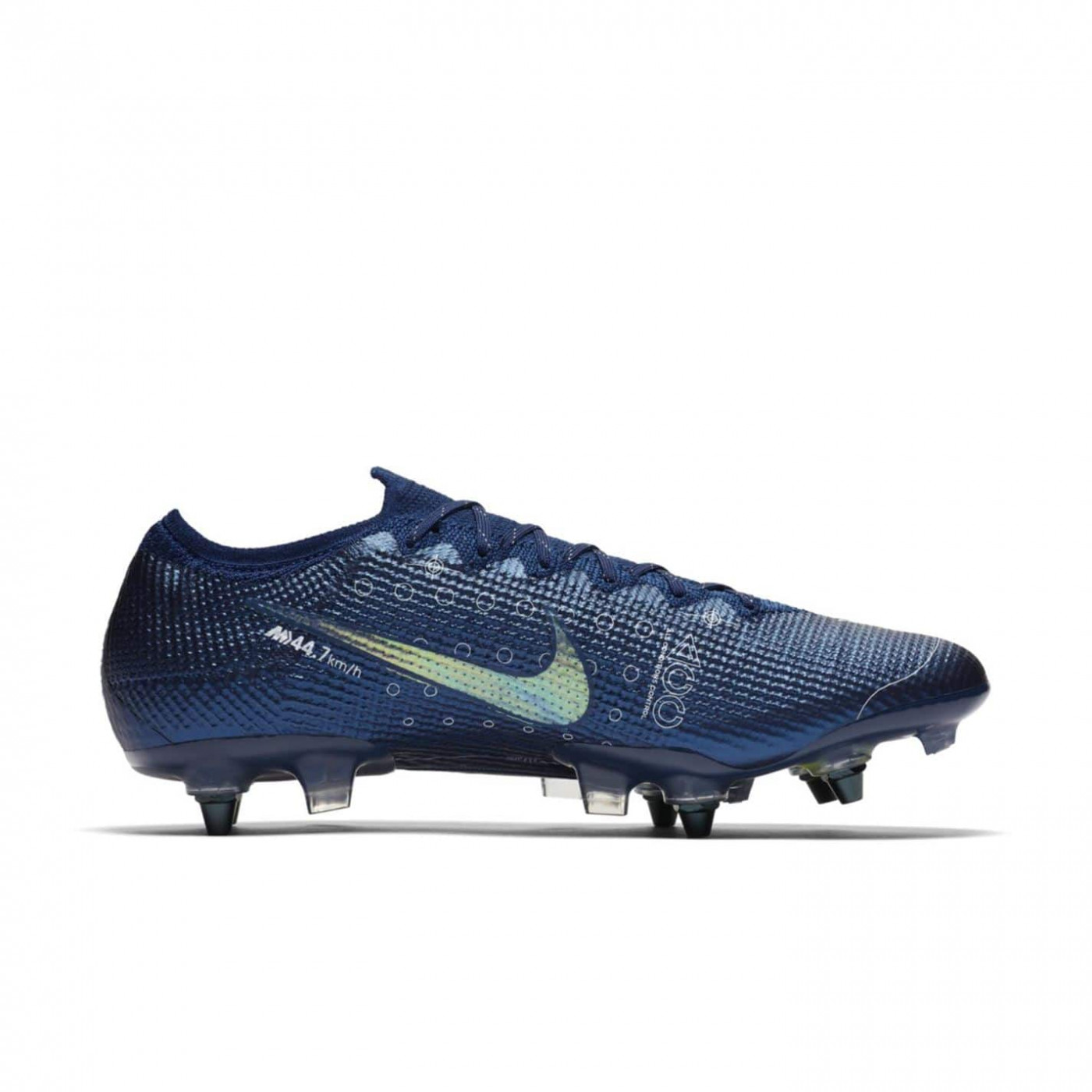 Nike Mercurial Vapor 13 Elite Sg-pro Anti-clog Traction Soft-ground Soccer Cleat