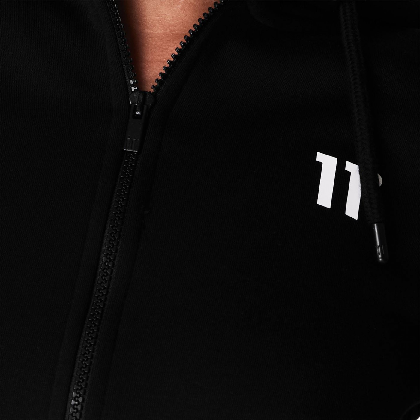 11 Degrees Core Zip Hoodie