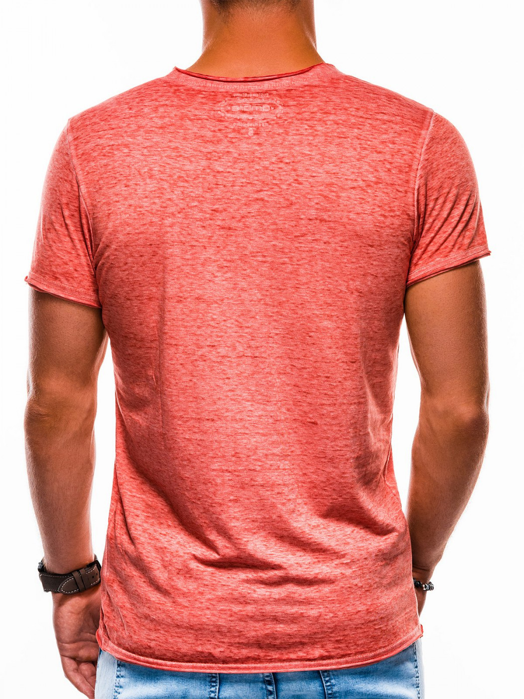 Ombre Clothing Men's Printed T-shirt S1052