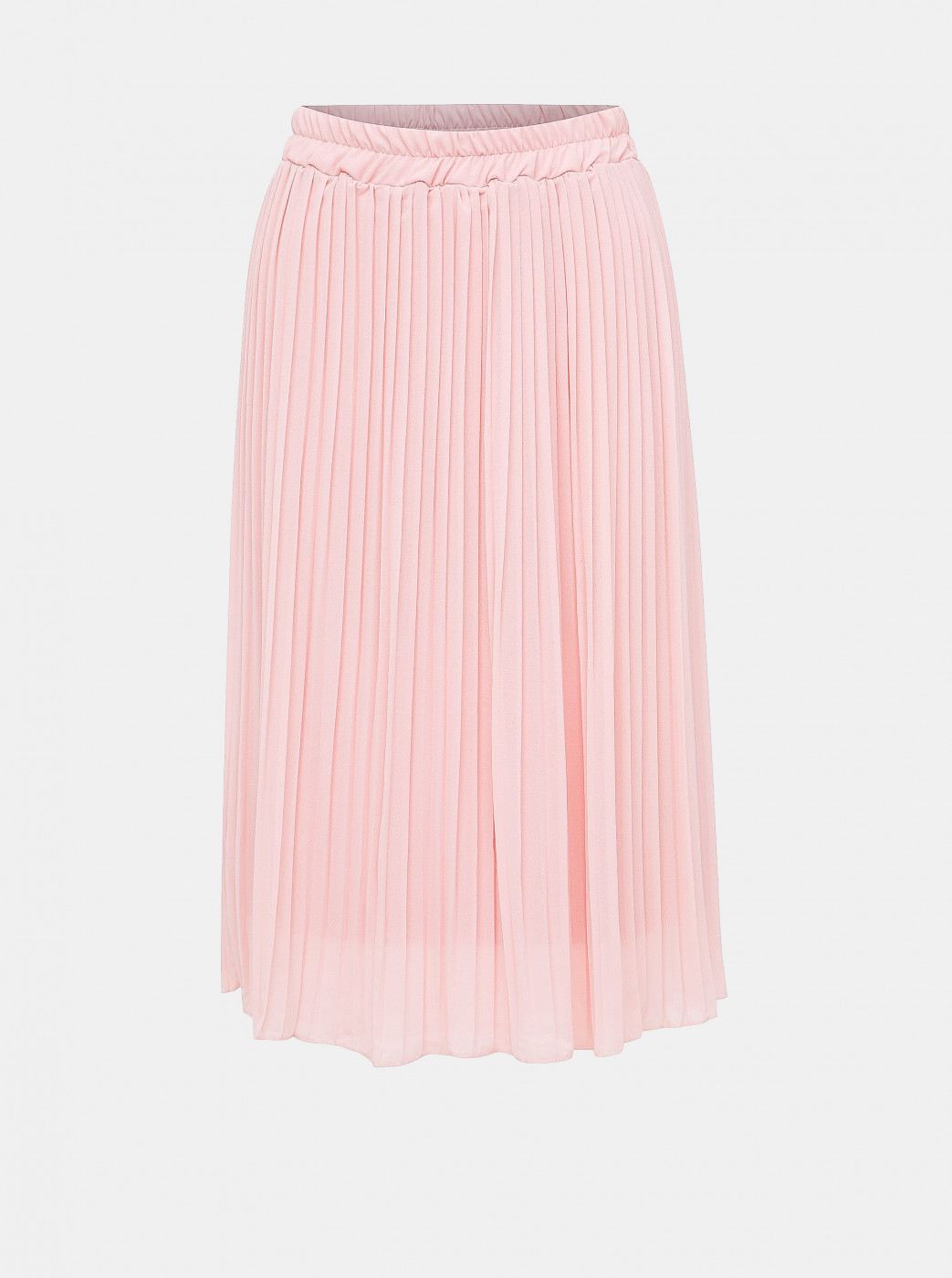 Haily's Lisi Pink Pleated Skirt